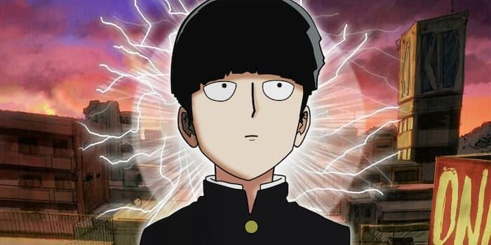 Mob Psycho 100 คนพลังจิต - เด็กหนุ่มผู้มีพลังจิตถึงขั้นครองโลกได้ แต่เจ้าตัวกลับไม่อยากได้พลังนี้