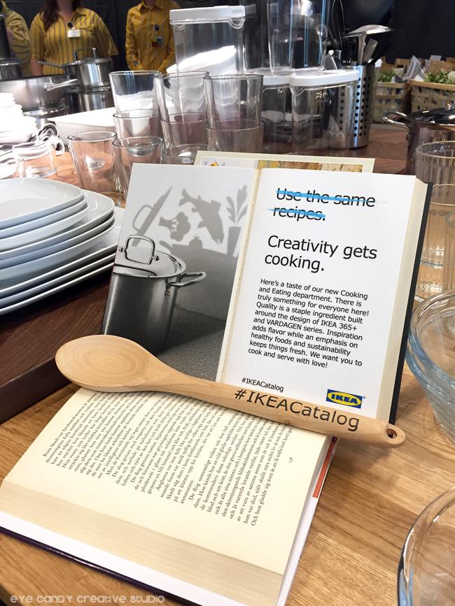 IKEA cooking, #IKEAcatalog, cookware, glassware, healthy foods
