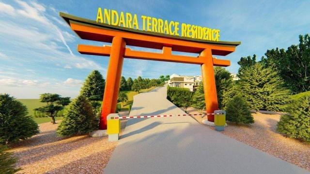 Keunggulan Andara Terrace Residence