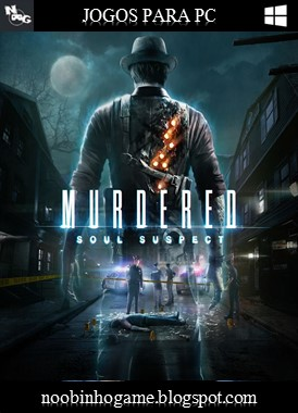 Download Murdered: Soul Suspect PC