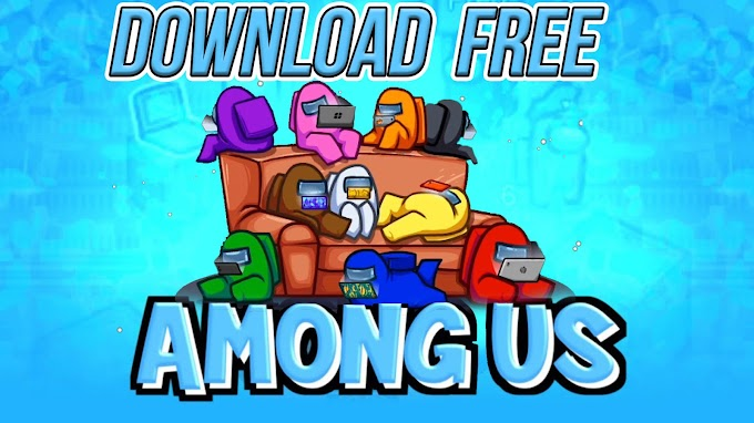 Download Among Us Highly Compressed For PC Free With Multiplayer || Without Emulator