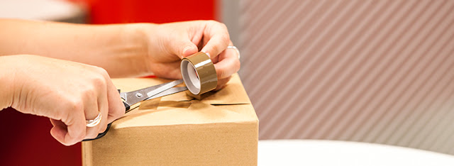 6 Tips For Packaging Your Delivery Items