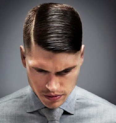 model rambut masa kini pria