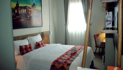 10 Rekomendasi Hotel Setiabudi Bandung Harga Mulai 320Rb 4