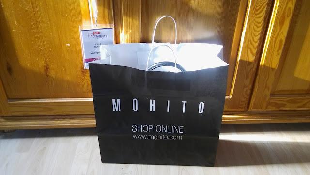 Nowa Torebka z MOHITO || NEW HANDBAG BY MOHITO FASHION