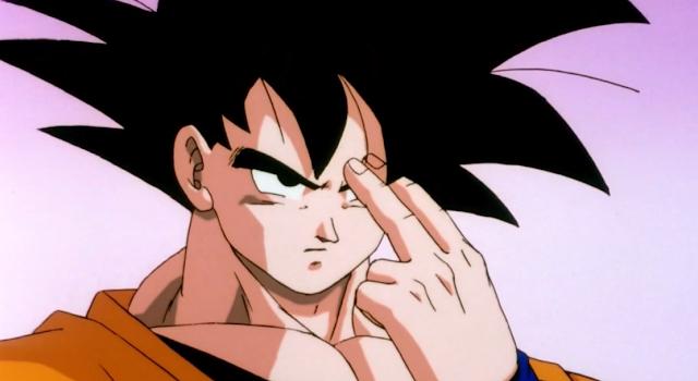 7 Karakter Dragon Ball yang Bisa Teleportasi