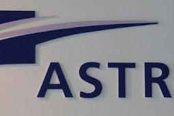 Bisnis Otomotif Astra Hampir Anjlok