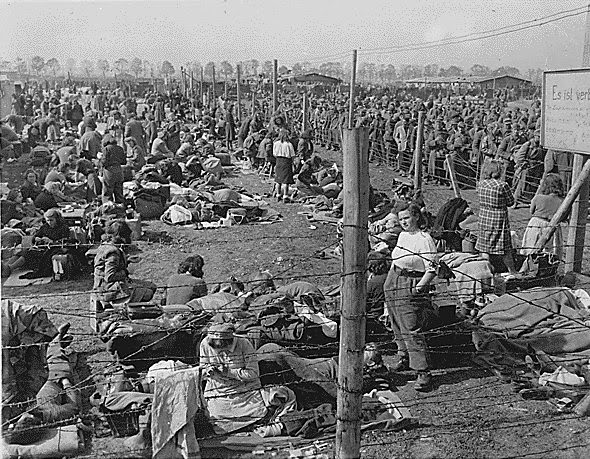 genocide ww2 holocaust - photo #13