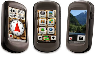 gps garmin Oregon 550 Produk PT INDOSURTA