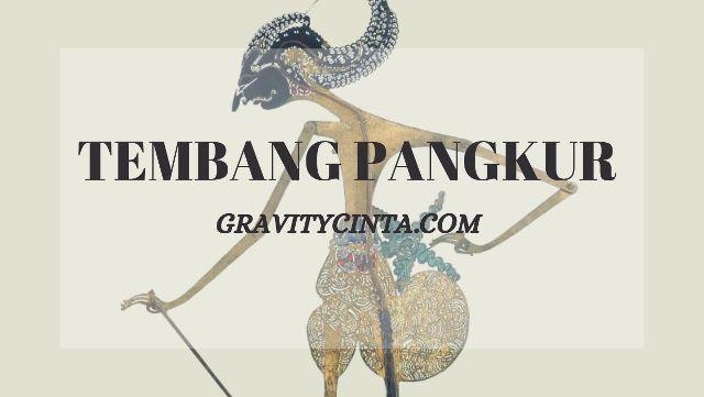 Tembang Pangkur : Contoh, Watak, dan Artinya Lengkap