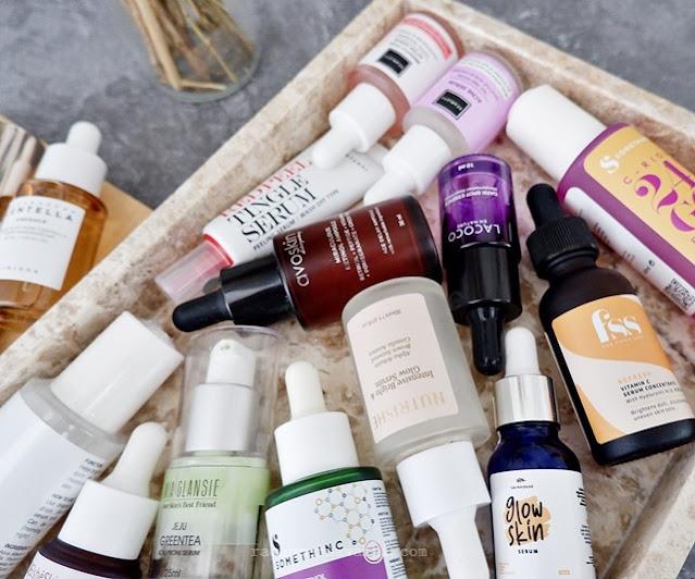 Skincare OTC Indonesia