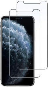 IPhone 11 Pro Max, iPhone XS Max Tempered Glass Screen Protector