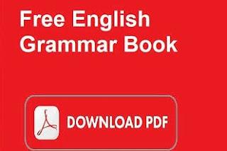 English Grammar material Pdf