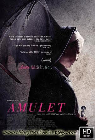 Amulet [1080p] [Latino-Ingles] [MEGA]