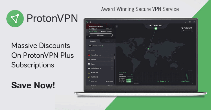Safeguard Your Data And Privacy Online With This Award-Winning VPN