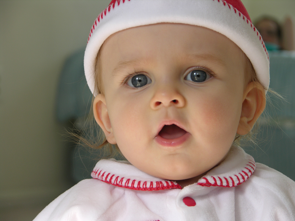CUTE BABIES WORLD WIDE: Cute Babies From Around The World