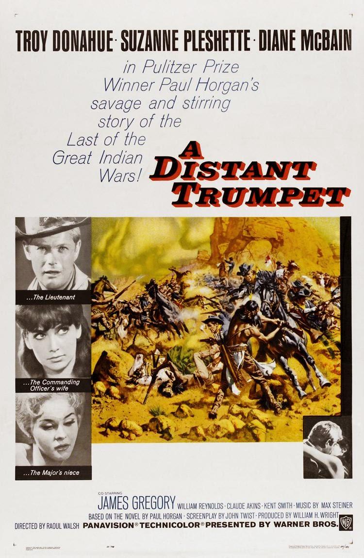 Poster do filme Um Clarim ao Longe