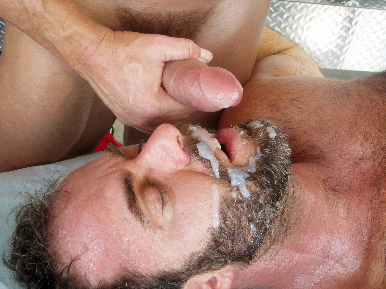 hardcore gay massage