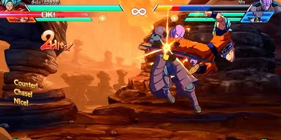 Dragon Ball FighterZ PC Game Download | Complete Setup | Direct Download Link
