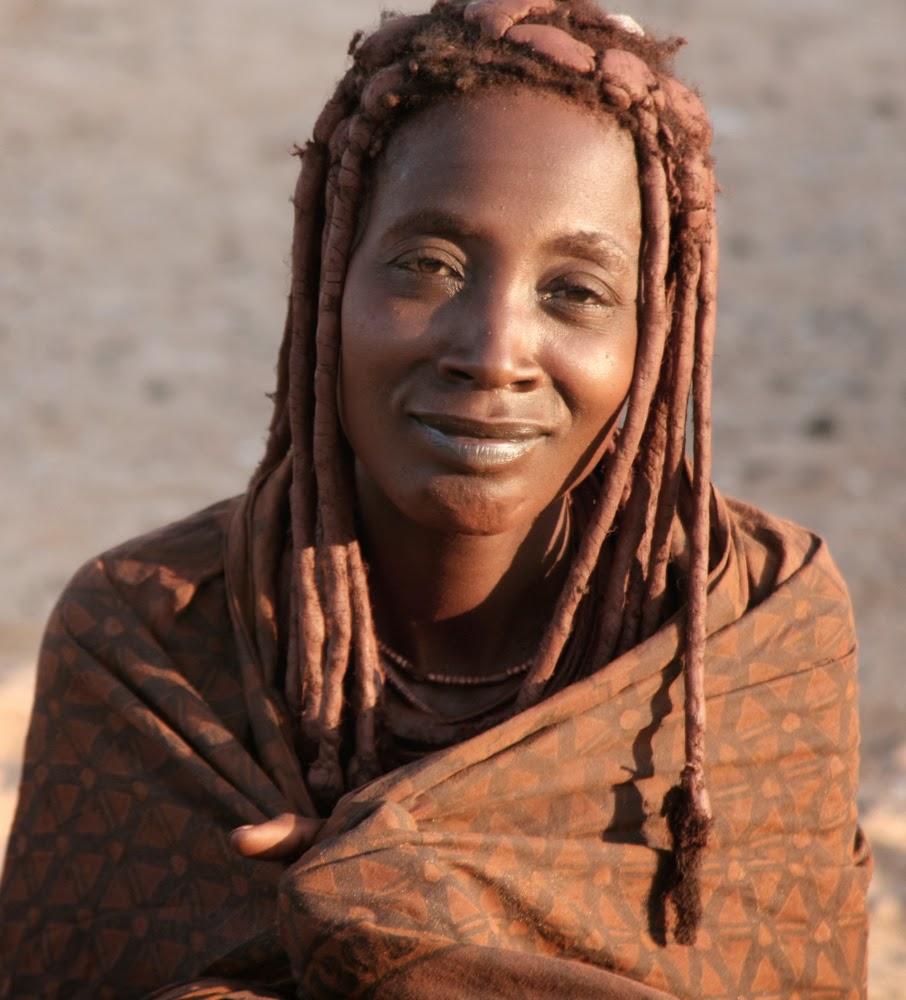Abuelas Maduras kikimundo - kiki´s world: mujeres en África
