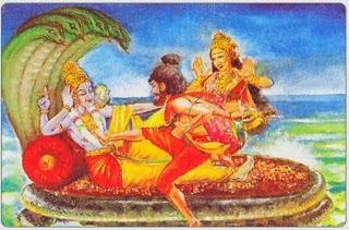 Bhrigu rishi wife sexual dysfunction