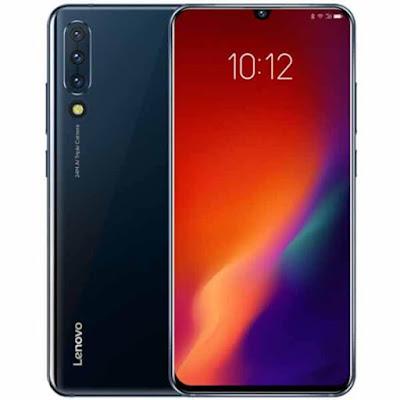Smartphone Lenovo Flaghsip Terbaru