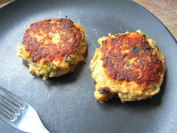 Stacey snacks leftover mashed potatoes fish cakes for Leftover fish recipes