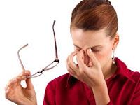 Tips Mengatasi Mata Lelah Akibat Melihat Layar HP Terlalu Lama!!!