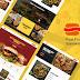 Barata - Fast Food & Burger Elementor Template Kit Review
