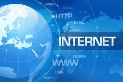 [Lengkap] Sejarah Perkembangan Internet Dunia Terbaru
