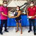 Macau recebe cestas do programa RN Chega Junto Contra a Fome para o setor de turismo