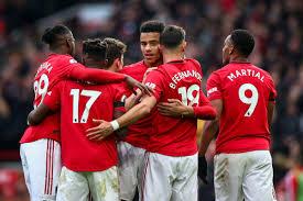Manchester United FC v. Watford FC