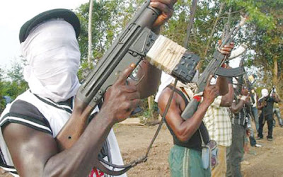Gunmen kidnapped six Catholic nuns in Delta state