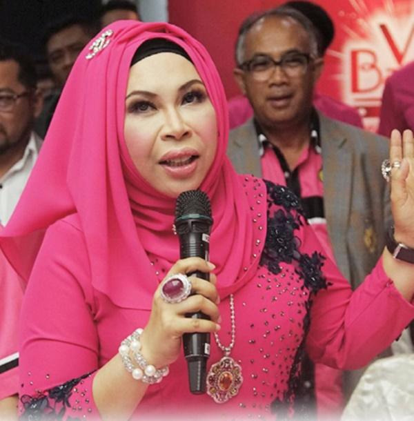 Dianggap Keterlaluan, Dato Seri Vida BIDAS Kritikan Panas Penyokong PQPTRW
