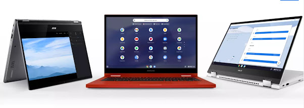 Opera Becomes New Web Browser for Chromebook