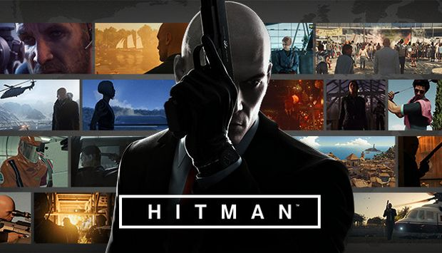 Hitman v1.1 Free Download