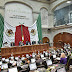 """Respalda poder legislativo a empleadas por """"Un día sin Nosotras"""""""