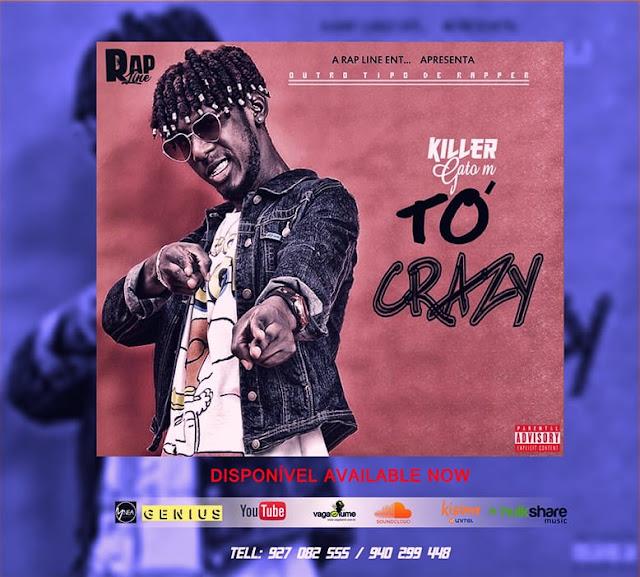 Killer Gato Março - Tó Crazy