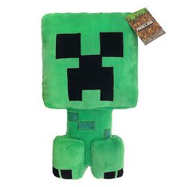 Minecraft Jay Franco Creeper Plush