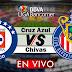 Cruz Azul vs Chivas EN VIVO ONLINE Jornada 2 de Liga MX 2019