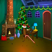 Games4Escape Winter Adven…