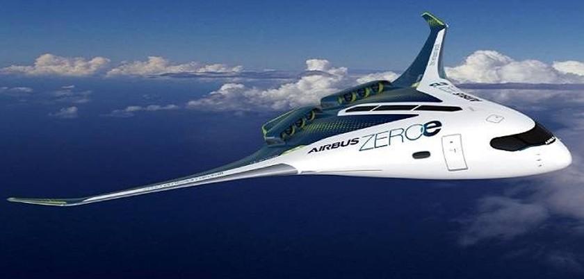 Airbus prototype