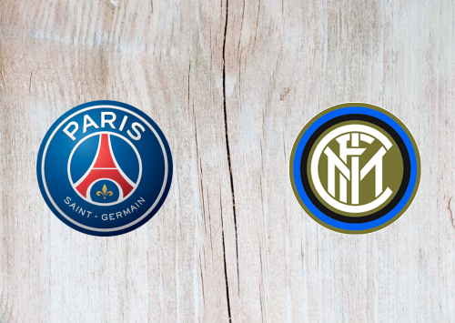 Paris Saint-Germain vs Inter Milan Full Match & Highlights 27 July 2019