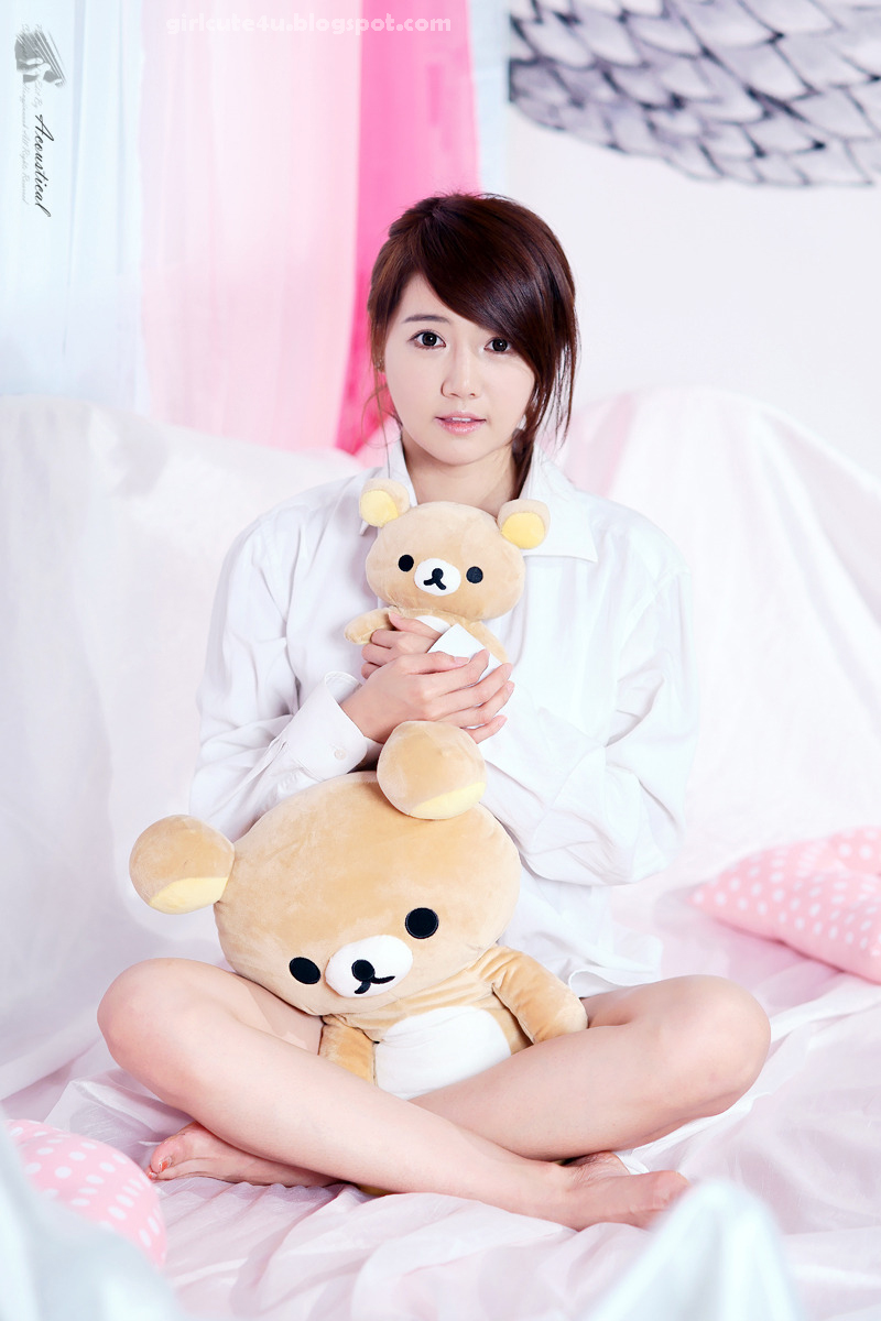 Very Cute Asian Girl Sexy Han Ga Eun  Cute Girl - Asian -1529