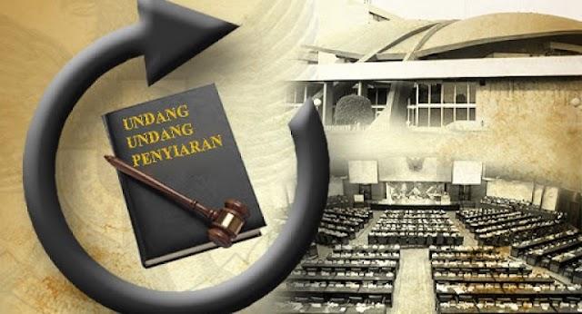 Azis Syamsuddin: UU Penyiaran Harus Mampu Menjawab Tantangan Teknologi