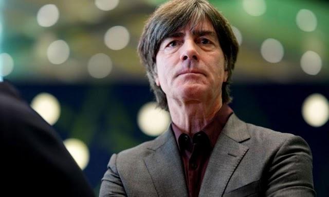 Παραμένει στην Εθνική Γερμανίας ο Γιόακιμ Λεβ και επίσημα