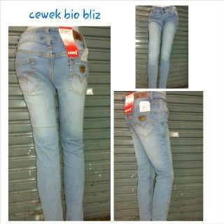 Celana Jeans Wanita Murah Terbaru Levi S dd74752078