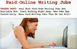 free lance writing jobs online