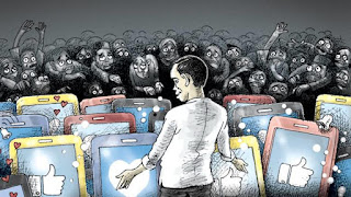 Lawan Covid-19, Rakyat Dipaksa Bergantung Pada Pemimpin Slow Respon
