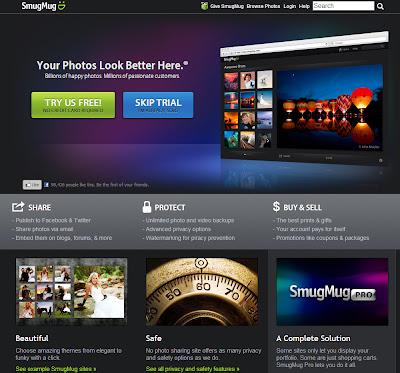 Photo Display Ideas: Five Photo Print Services